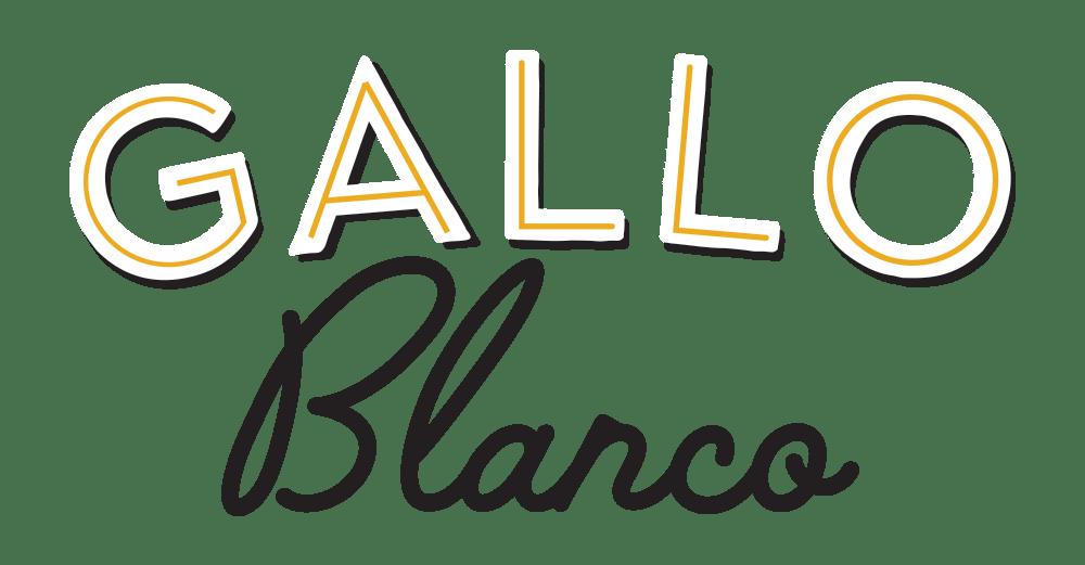 Gallo Blanco