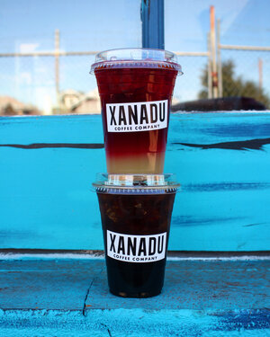 Xanadu Coffee Company