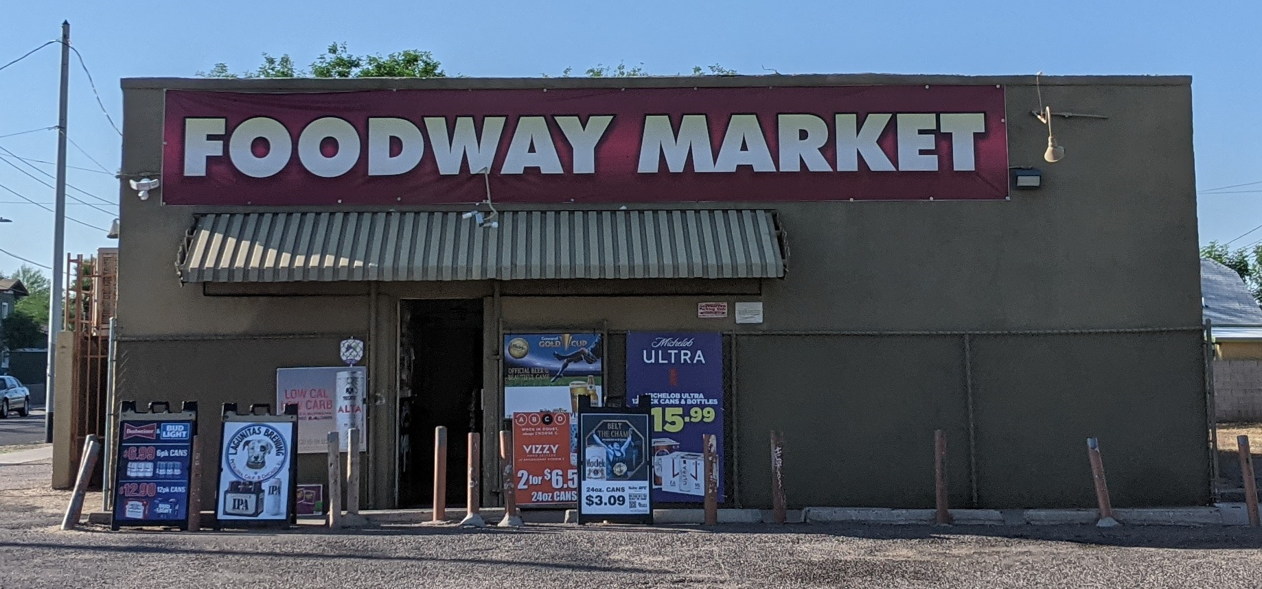Foodway Market